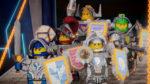 nextro knights